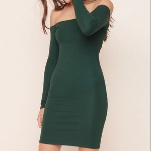 Garage    Off-Shoulder Dress